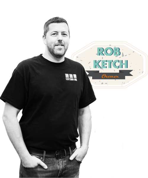Rob Ketch
