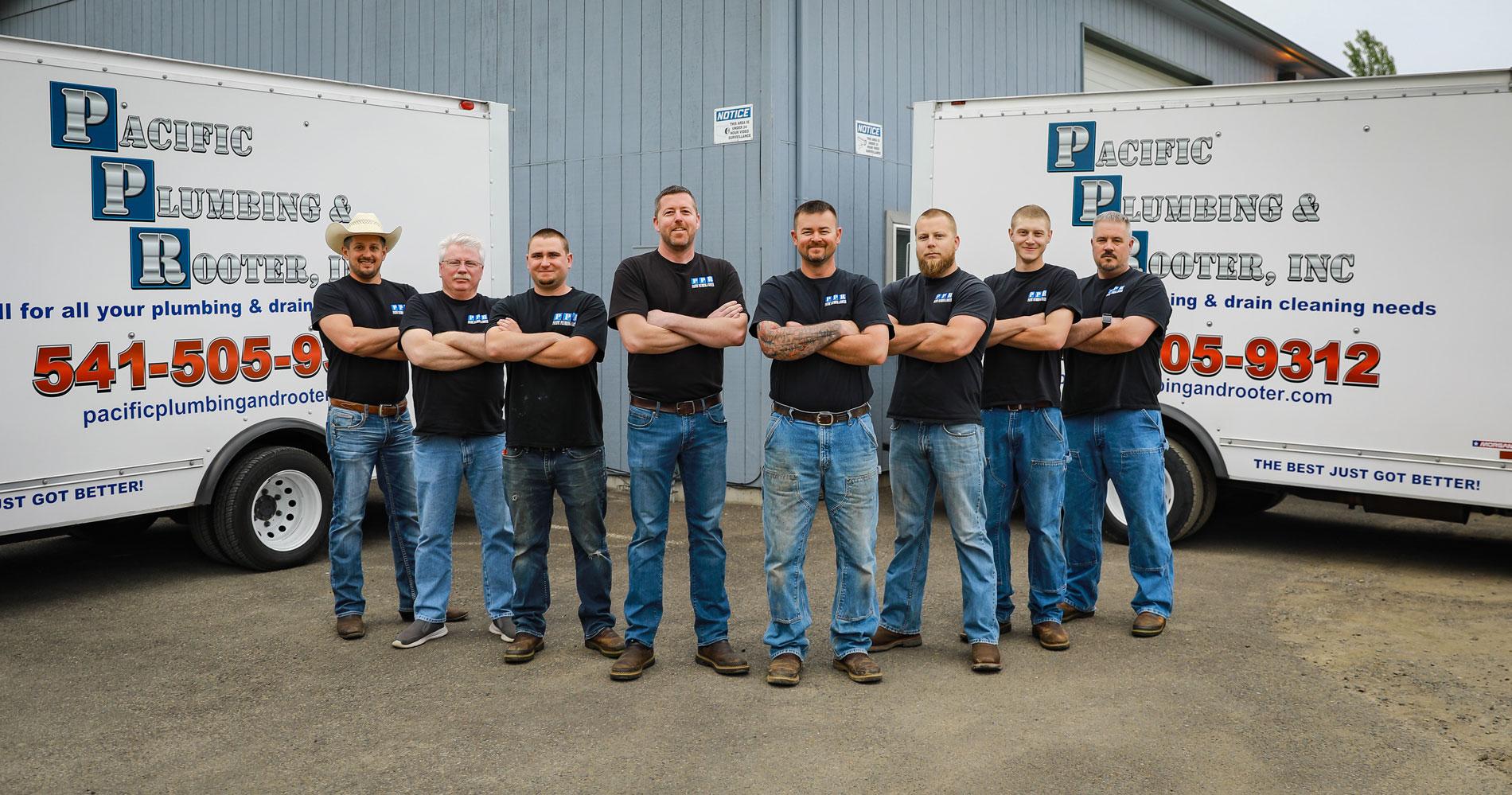 PPR Team Members