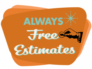 Always Free Estimates